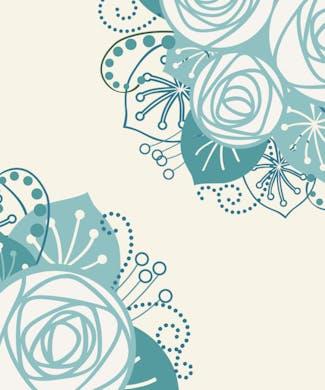 Bright Mixed Flower Standing Cross