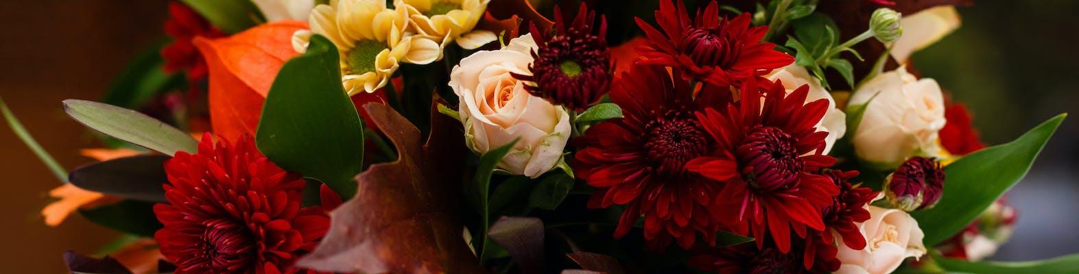 Boston Florist & Massachusetts Flower Shop - Central Square