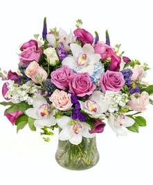 Garden Beauty Bouquet - Same-day Delivery to Boston, MA - Central Square Florist