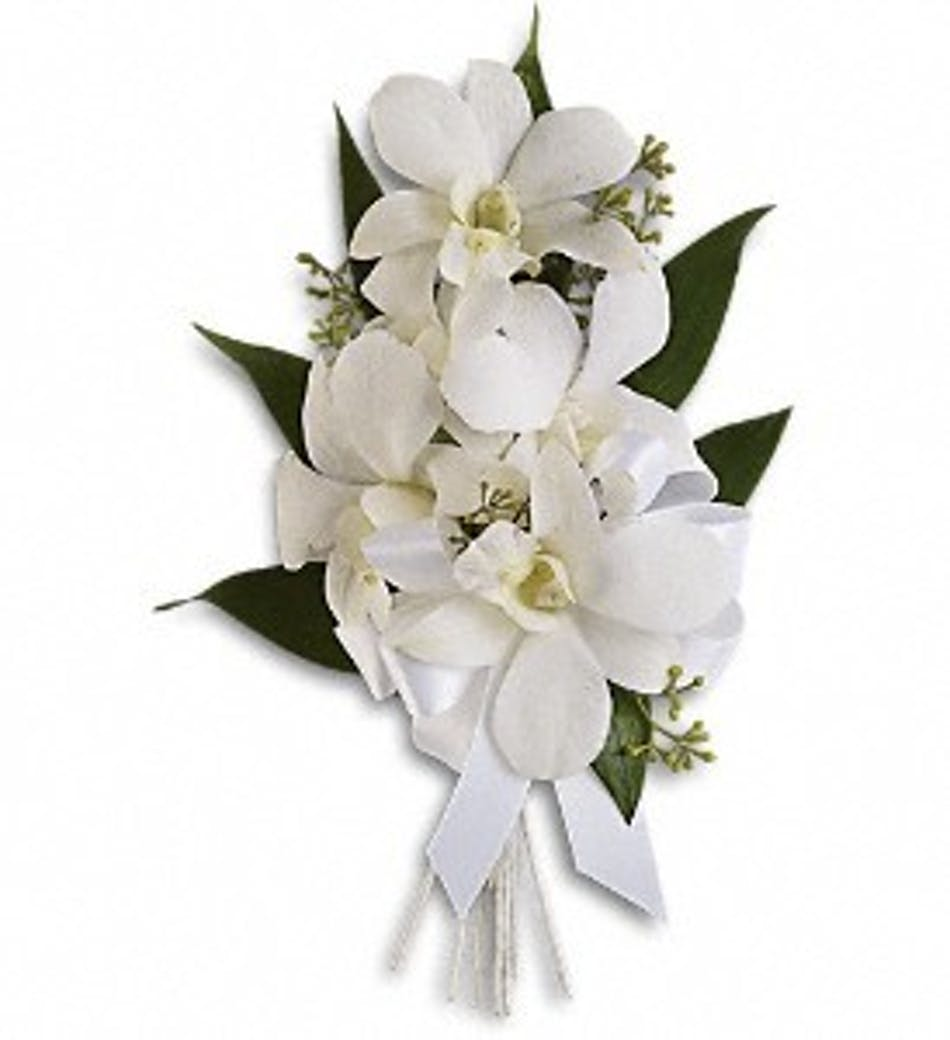 Prom Flowers Gifts Boston Mass Same Day Delivery