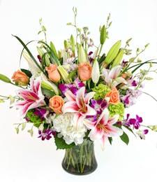 Bouquet de L'Amour