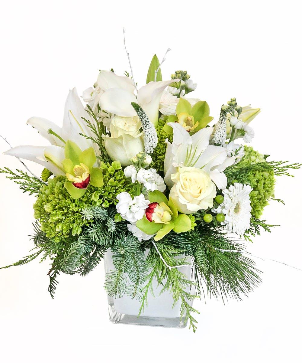 Boston Florist Massachusetts Flower Shop Central Square Florist