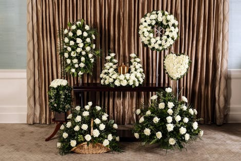 White Roses Memorial